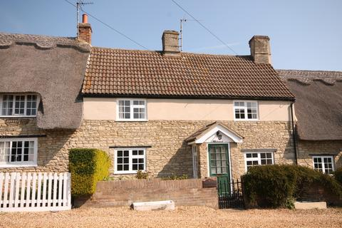 2 bedroom cottage for sale - THE GREEN, RADWELL, MK43