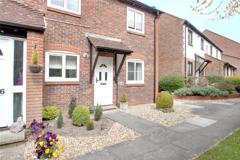 2 bedroom apartment for sale - Barton Court, 14-16 The Street, Rustington, BN16