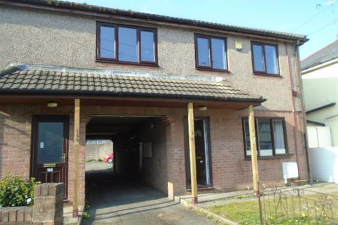 2 bedroom maisonette for sale - CONWAY ROAD , NEWPORT NP19