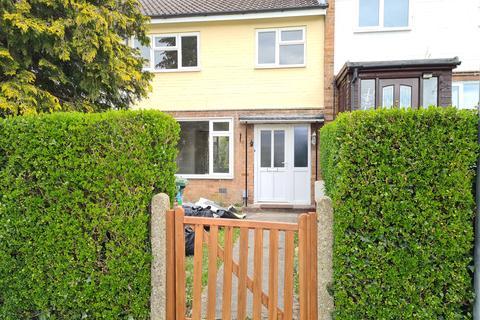 2 bedroom terraced house to rent - Meadow Lane, Houghton Regis LU5