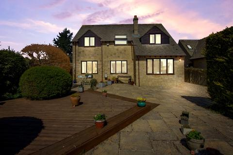 4 bedroom detached house for sale - Park Road, North Leigh, Witney, OX29