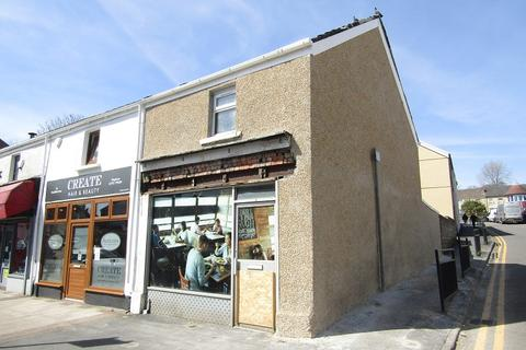 Shop for sale - Woodfield Street, Morriston, Swansea, City And County of Swansea.