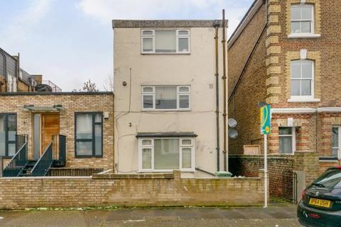 Studio for sale - Flat 5, 56 Askew Crescent, London, W12 9DW