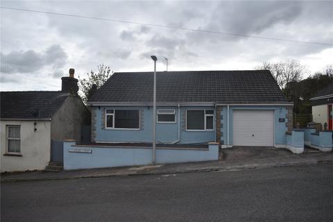 3 bedroom bungalow for sale - Sycamore Street, Pembroke Dock, Pembrokeshire, SA72