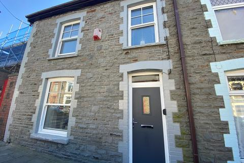 3 bedroom end of terrace house for sale - Primrose Street, Tonypandy - Tonypandy