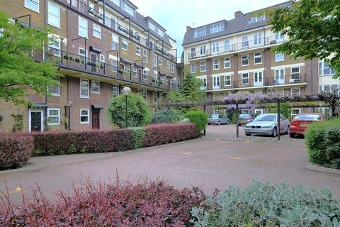 2 bedroom apartment to rent - Riverside Mansions, Riverside Mansions, Wapping, E1W