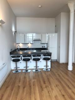 2 bedroom flat to rent - Trencherfield Mill, Heritage Way, Wigan, WN3