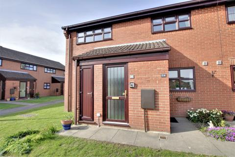 2 bedroom retirement property for sale - ROOKWOOD VIEW, DENMEAD