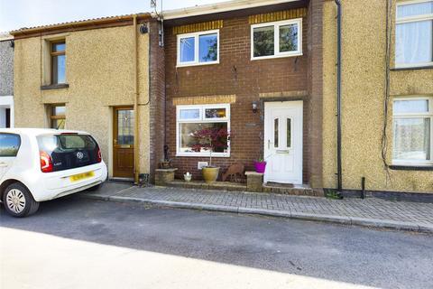 3 bedroom terraced house for sale - Clifton Row, Porth, Rhondda Cynon Taff, CF39