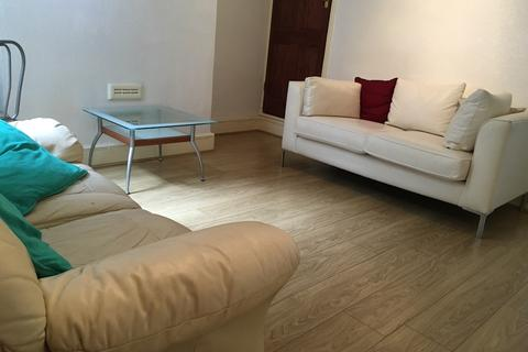 4 bedroom terraced house to rent - Garden Street, Newcastle-under-Lyme, ST5