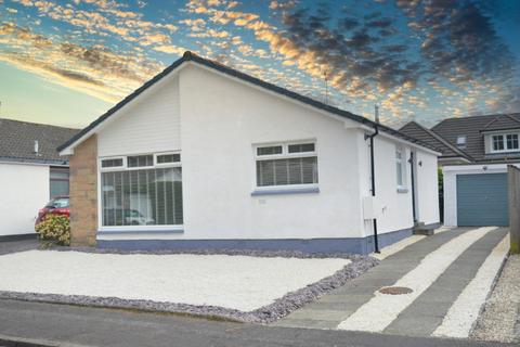 3 bedroom bungalow for sale - Broomhill Place, Stirling, Stirling, FK7 9LY