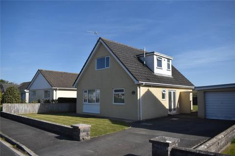 3 bedroom detached house for sale - Cleggars Park, Lamphey, Pembroke, Pembrokeshire, SA71
