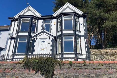 3 bedroom end of terrace house for sale - Dan Y Graig Tonypandy - Tonypandy