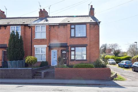 2 bedroom end of terrace house for sale - Hewell Road, Redditch, B97