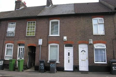 3 bedroom terraced house to rent - Liverpool Street LU1