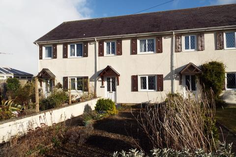 3 bedroom terraced house for sale - Tycanol, 3a Monksland Road, Scurlage, Swansea, SA3 1AY