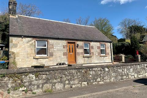 1 bedroom cottage for sale - Hill Cottage, 18 Victoria Avenue, Milnathort, Kinross-shire