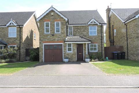 4 bedroom detached house for sale - Government Row, Enfield, Greater London