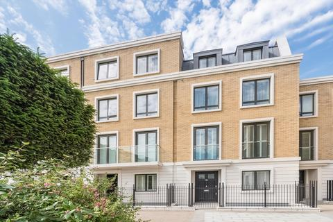 4 bedroom terraced house to rent - Rainsborough Square, Fulham, London, SW6