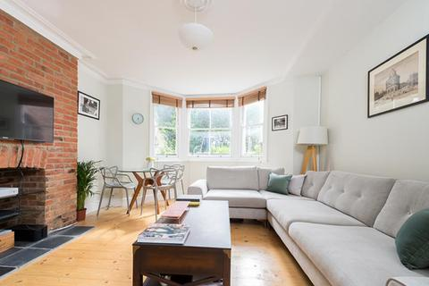1 bedroom apartment to rent - Iffley Road , East Oxford OX4 1SQ