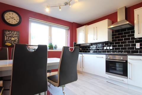 3 bedroom flat for sale - Claremont Gardens, Aberdeen AB10 6RG