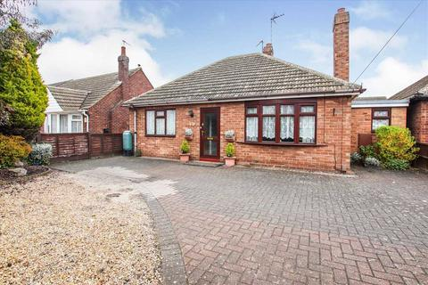 2 bedroom bungalow for sale - Station Road, North Hykeham, Lincoln