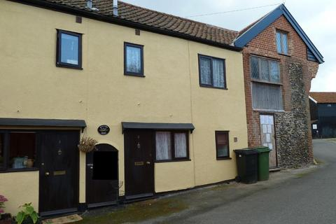 1 bedroom terraced house to rent - Station Mews, Harleston, Norfolk