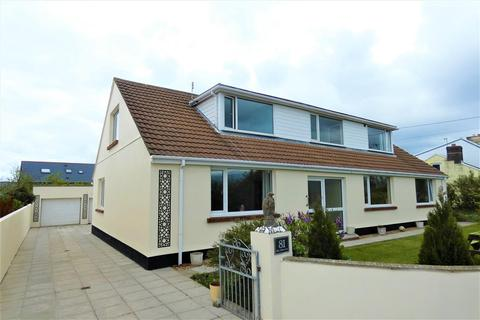 6 bedroom detached house for sale - Hill Mountain, Houghton, Milford Haven