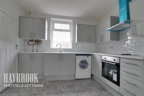 3 bedroom terraced house to rent - Torksey Road S5