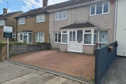 3 bedroom terraced house to rent - Hawthorne Avenue, Penarth