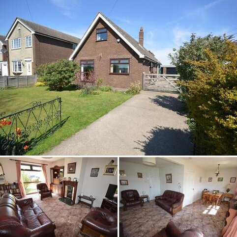 4 bedroom detached bungalow for sale - Main Street, Gowdall