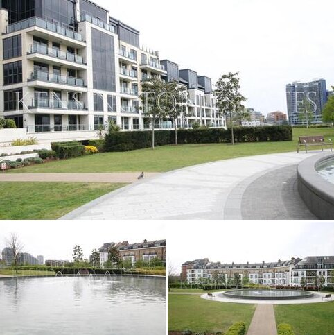 3 bedroom apartment for sale - The Boulevard, Sands End, London SW6