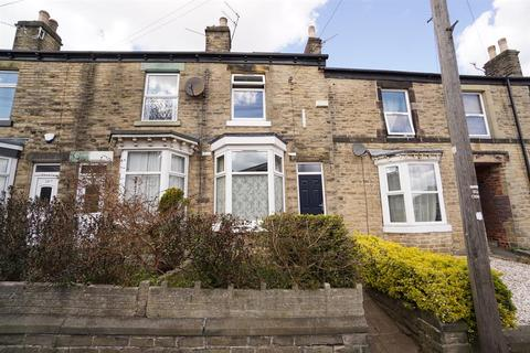 5 bedroom terraced house for sale - School Road, Crookes, Sheffield, S10 1GR