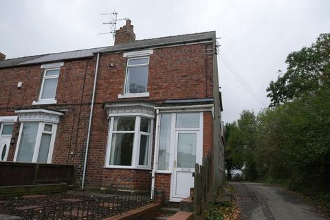 2 bedroom terraced house to rent - Greenfields Road, Bishop Auckland, County Durham