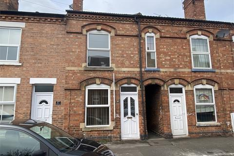 2 bedroom terraced house for sale - Vernon Street, Newark, Nottinghamshire.