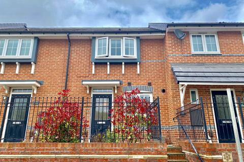 3 bedroom terraced house for sale - Derwentwater Road, Gateshead