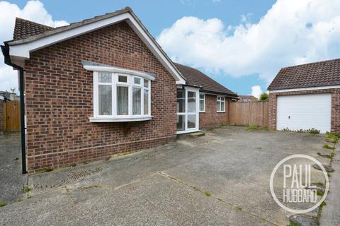 3 bedroom detached bungalow for sale - Kingswood Avenue, Carlton Colville, Suffolk