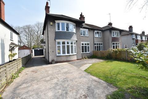 4 bedroom semi-detached house for sale - Newton Lane, Newton