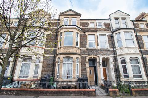 1 bedroom flat to rent - Clare Street, Cardiff