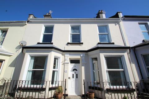 5 bedroom terraced house for sale - Portland Road, Stoke, Plymouth
