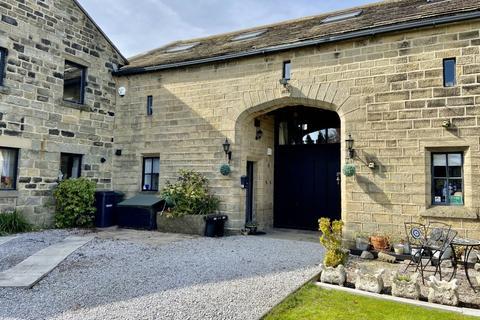 1 bedroom barn conversion to rent - Haworth Road, Cullingworth, Bradford. BD13 5EE