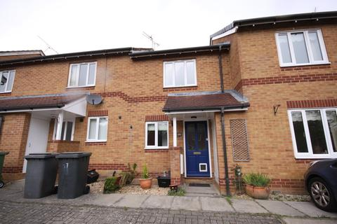 2 bedroom terraced house to rent - Angelica Way, Whiteley