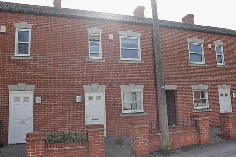3 bedroom terraced house for sale - London Road, Oadby, Leicester