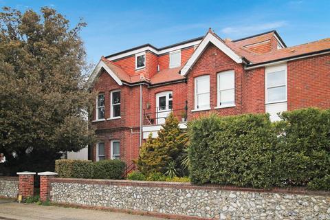 2 bedroom flat for sale - Shelley Road, Worthing BN11 1TU