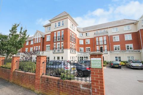 1 bedroom retirement property for sale - Rotary Lodge, St. Botolphs Road, Worthing BN11 4JT