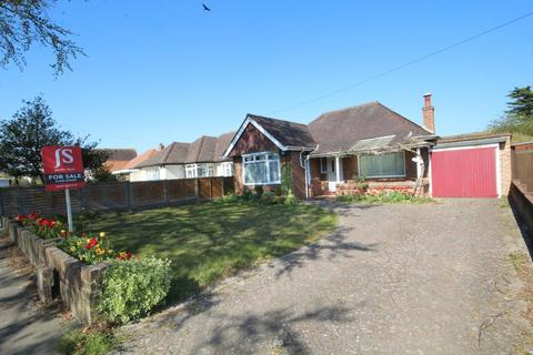 3 bedroom detached bungalow for sale - Findon Road, Findon Valley, Worthing BN14 0HE
