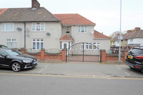 4 bedroom end of terrace house for sale - Rugby Road, Dagenham