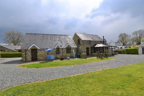 4 bedroom cottage for sale - The Granary & Granary Cottage