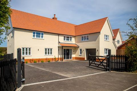 5 bedroom detached house for sale - Nazeing Common, Bumbles Green, Nazeing, EN9