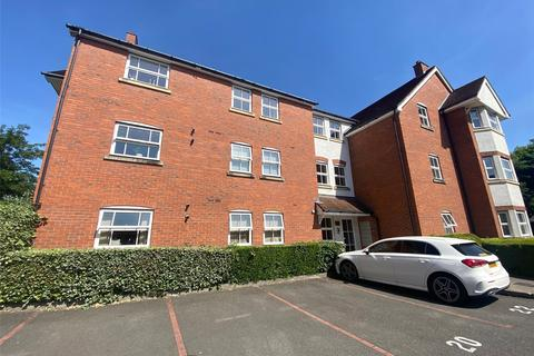 3 bedroom apartment to rent - Fazeley Close, Solihull, West Midlands, B91